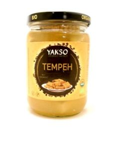 Tempeh by Yakso | Buy Online at The Asian Cookshop
